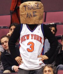 New York Knicks Fans