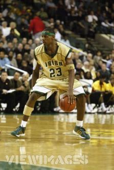 Lebron James in High School