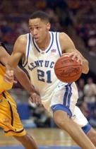 Tayshaun Prince - Kentucky Wildcats