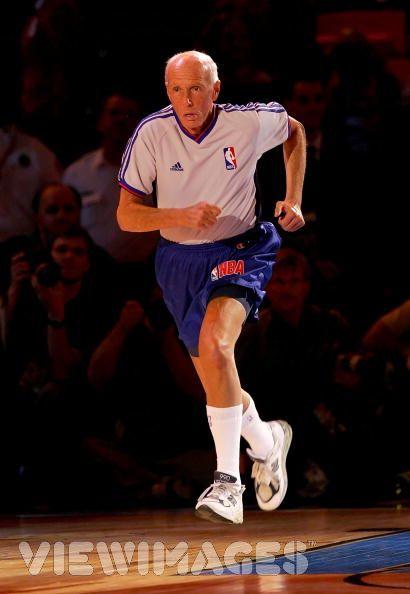 NBA Game Fixer Dick Bavetta